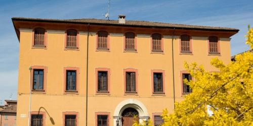 Palazzo SS.Salvatore